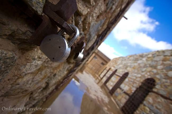 Yuma Territorial Prison: Finding Beauty in Unexpected Places