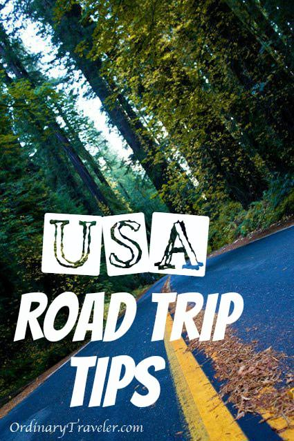 Everything You Need to Know Before Taking a USA Road Trip