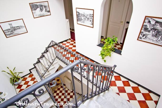 Where to Stay in Levanto, Italy: Villa Margherita B&B Review