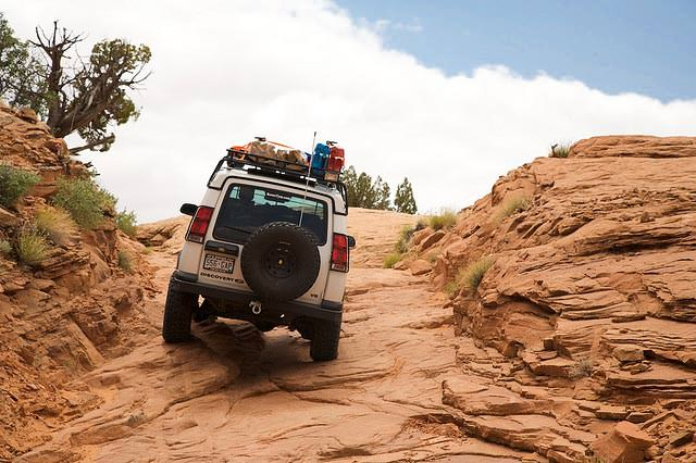 Tips For Off-Road Driving Around the World