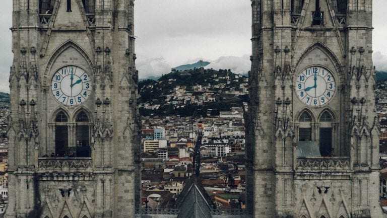 Ecuador Travel Tips: Everything You Need to Know