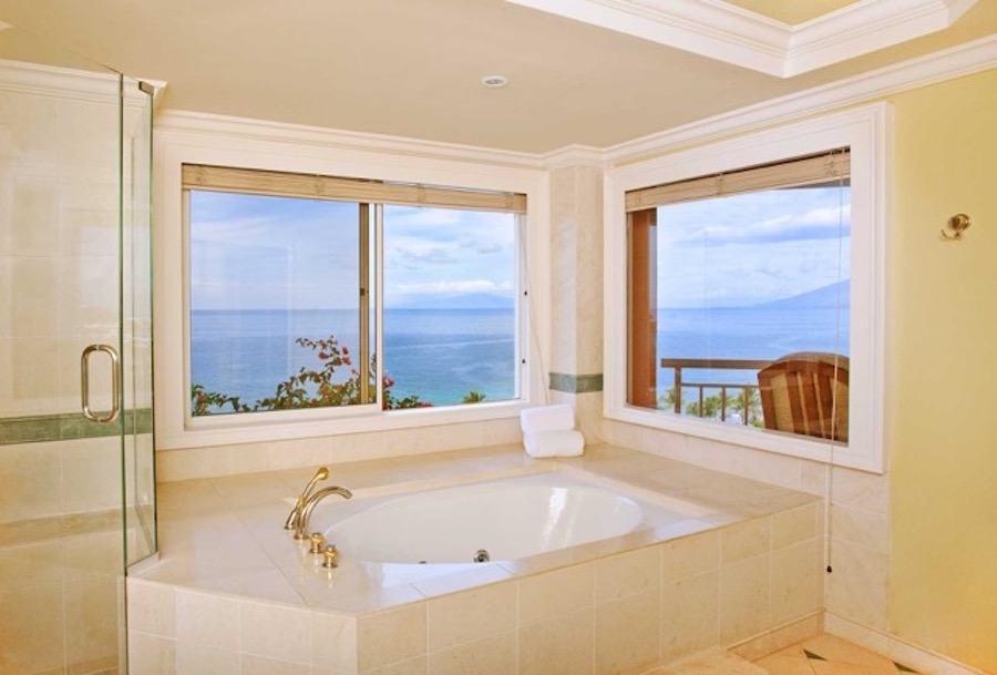 Staying at The Grand Wailea in Maui, Hawaii