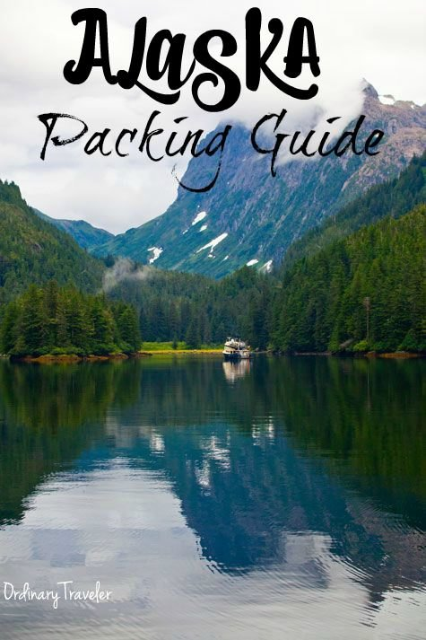 Packing guide for your next trip to Alaska or any cold weather destination!