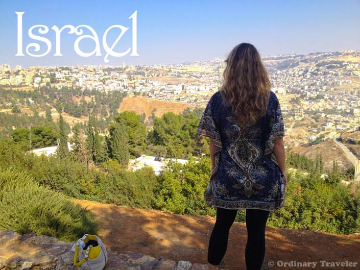 Is it Worth Visiting Israel if You're Not Religious?