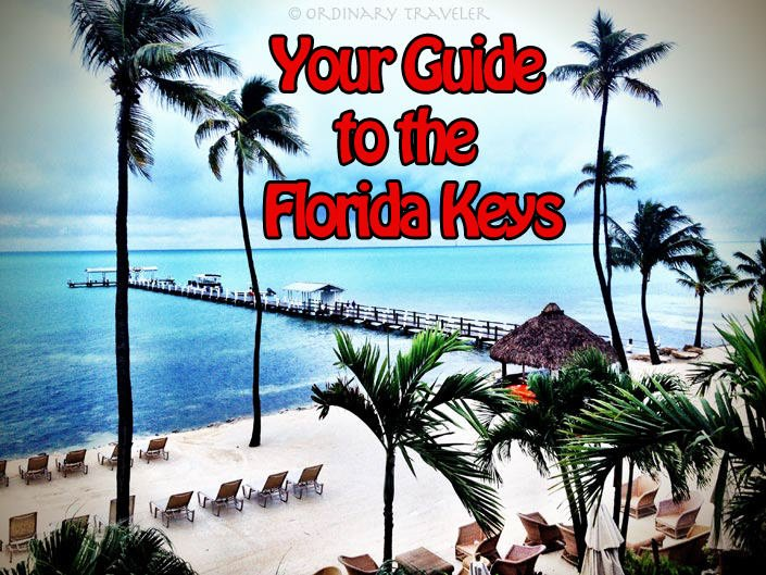 Florida Keys Travel Guide: Everything You Need To Know