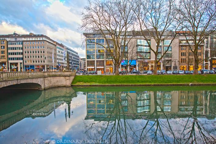 5 Reasons Why You Should Visit Dusseldorf, Germany