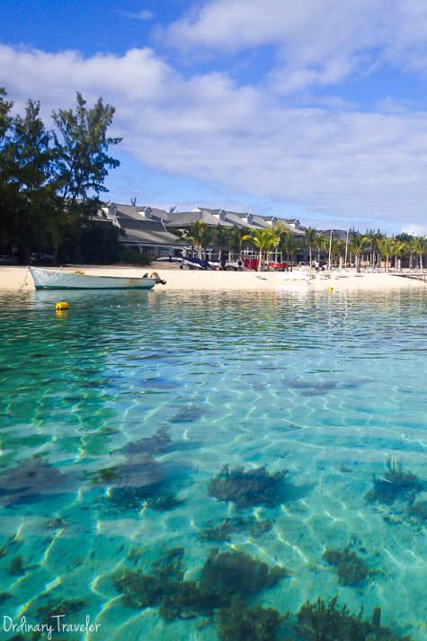St Regis Mauritius Le Morne Peninsula