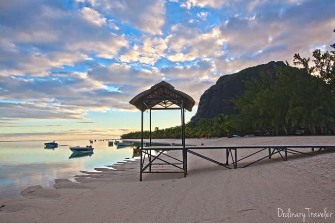 St Regis Mauritius Resort Le Morne Lagoon