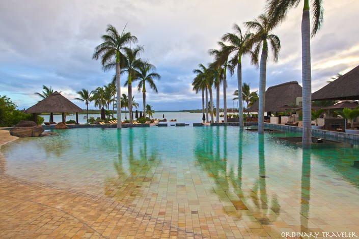 Four Seasons Resort Mauritius at Anahita Review
