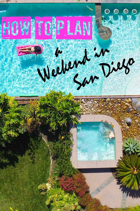San Diego Travel Tips: A Local's Guide to Planning Your Trip