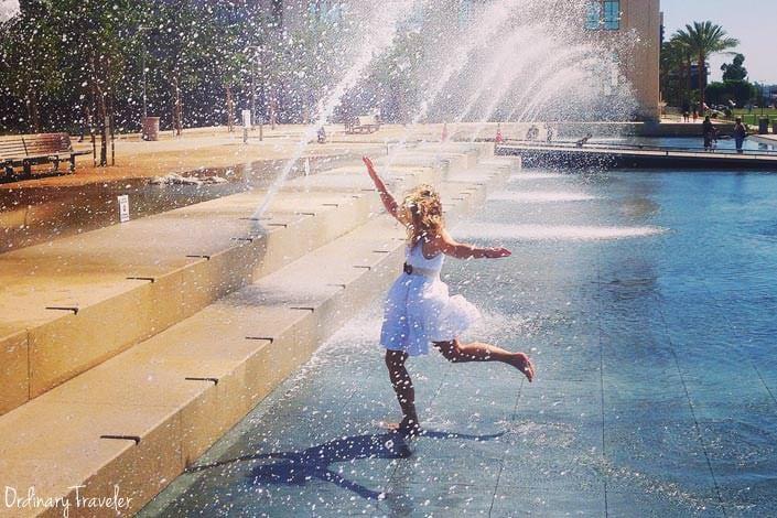 Most Popular Travel Instagram Photos