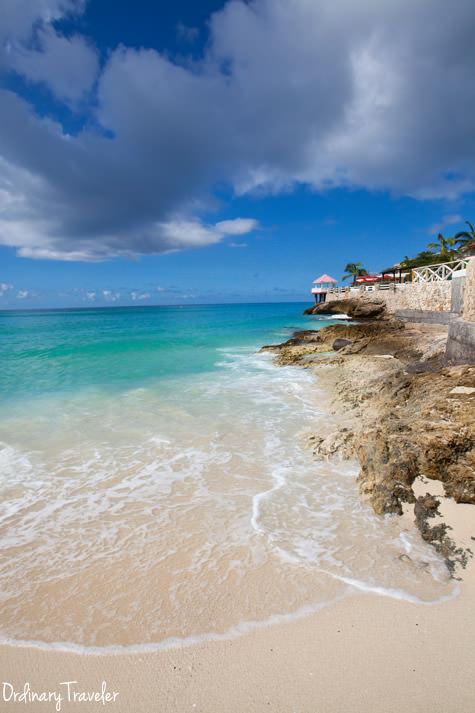 Maho Beach Resort St. Maarten