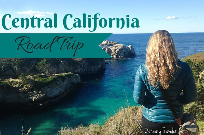 Central Coast Travel Guide (California): Everything You Need to Know