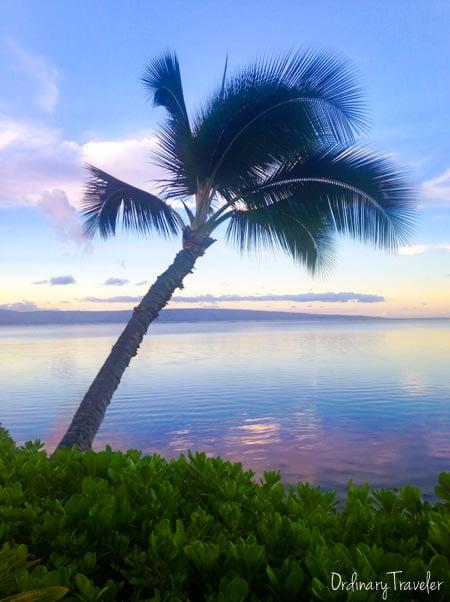 Hotel Molokai Sunrise