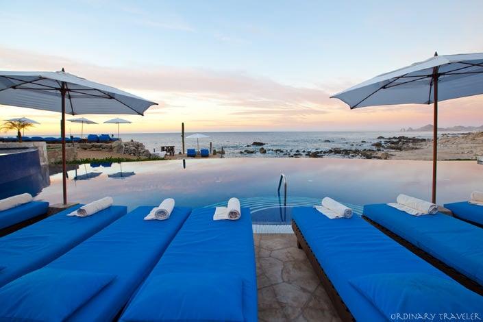 Hacienda Encantada Cabo Mexico Infinity Pool
