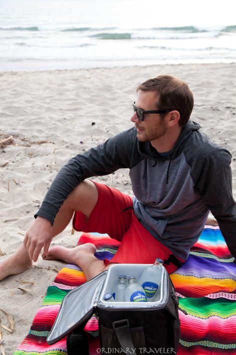 beach party cayman jack happy hour