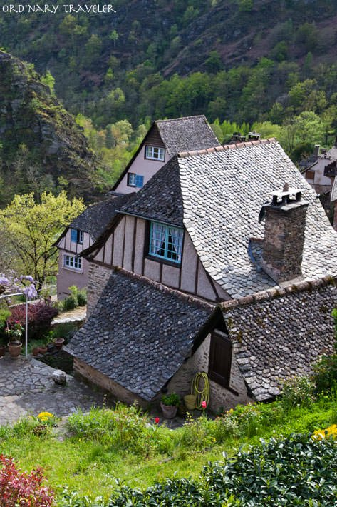 Best Road Trips to Take French Countryside