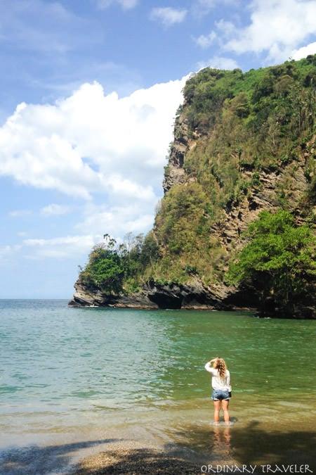 Down the Islands Party Boat Ride Trinidad