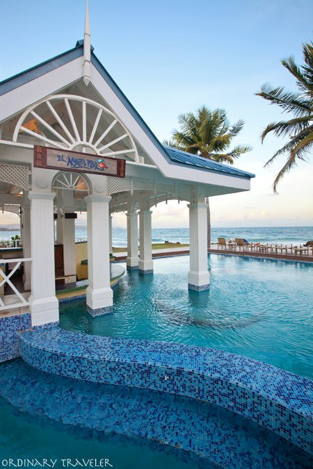 Magdalena Grand Beach Resort in Tobago