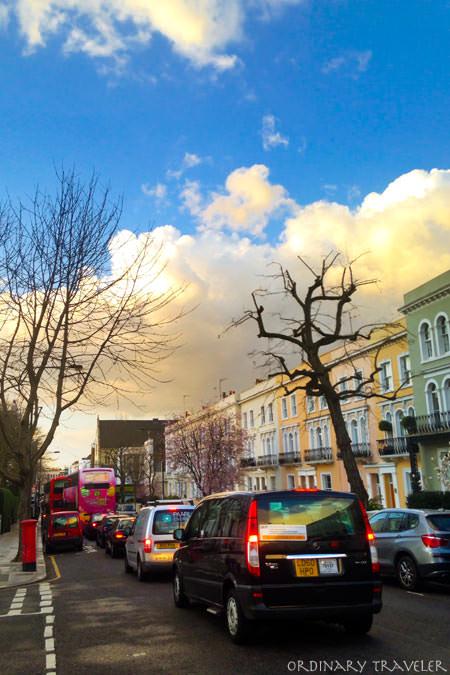 Notting Hill London United Kingdom