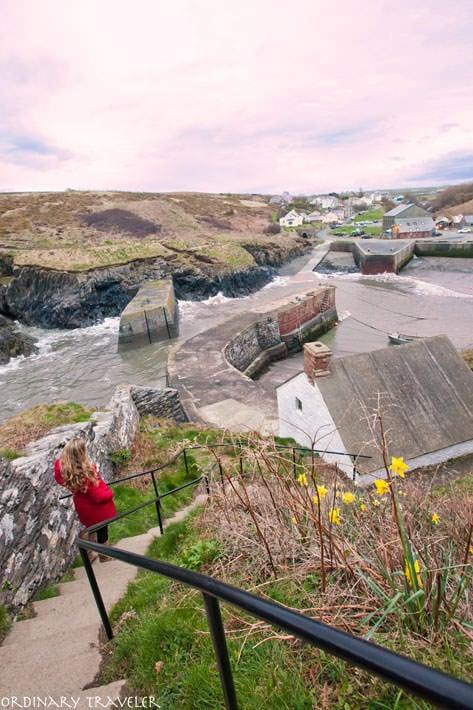 Porthgain Wales