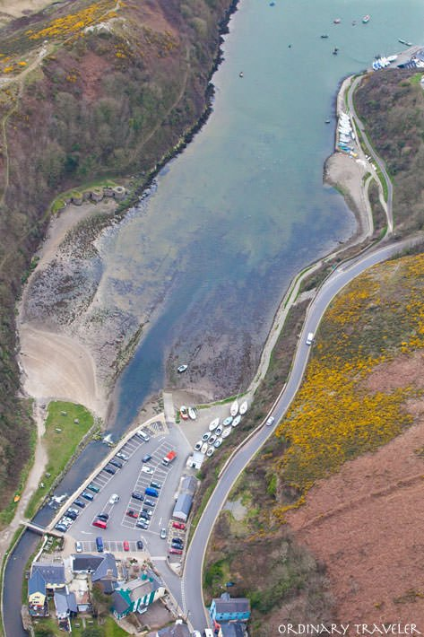 Places to Visit in Wales Solva