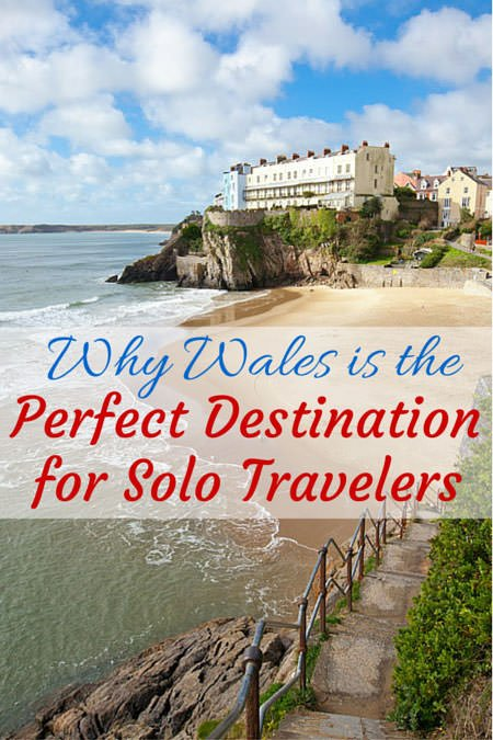 Why Wales is the Safest Destination for Solo Travelers