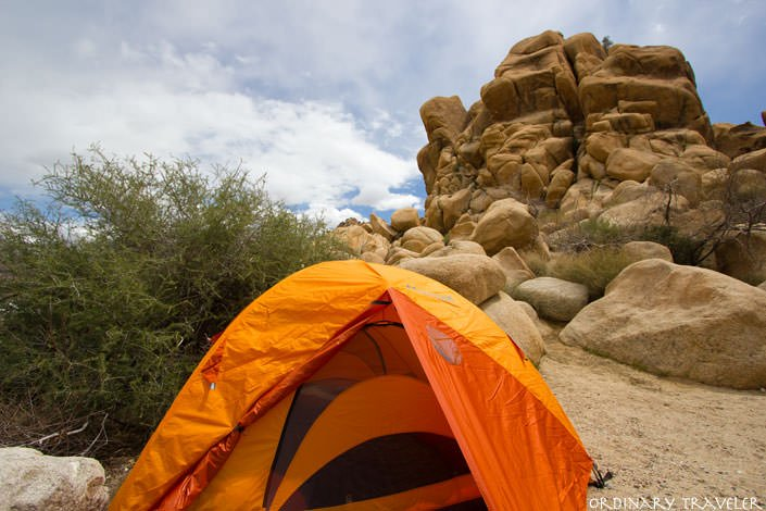 The Best Places to Camp in California (And Must-Know Travel Tips!)