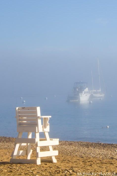 California Camping Catalina Island