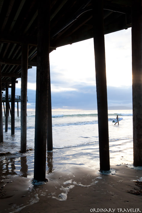 Best Things to Do on Central California Coast