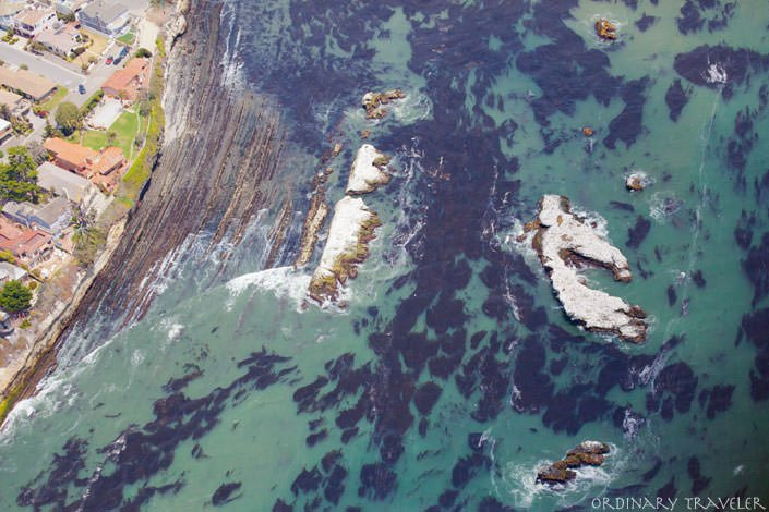 Shell Beach Central California Coast