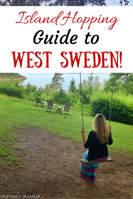 Island Hopping Guide to West Sweden