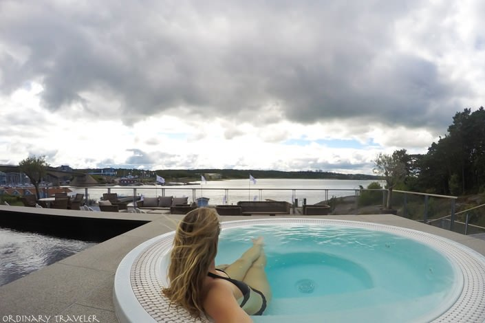 Using a Selfie Stick to Take Great Travel Photos