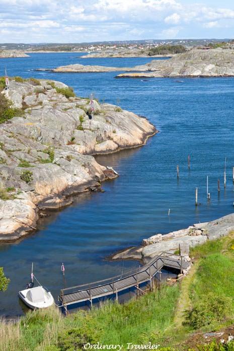 Gothenburg Archipelago Kopstadso Island, Sweden