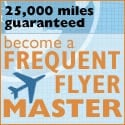 How to Become a Frequent Flyer Master