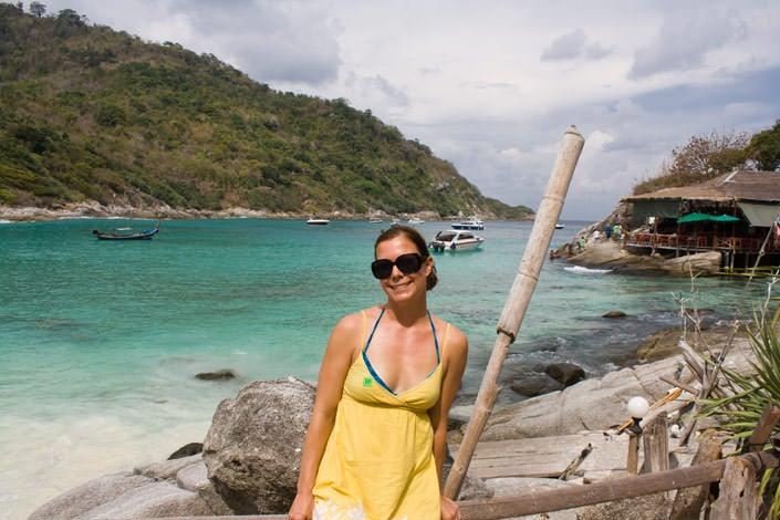 Safest Destinations Female Travel Thailand