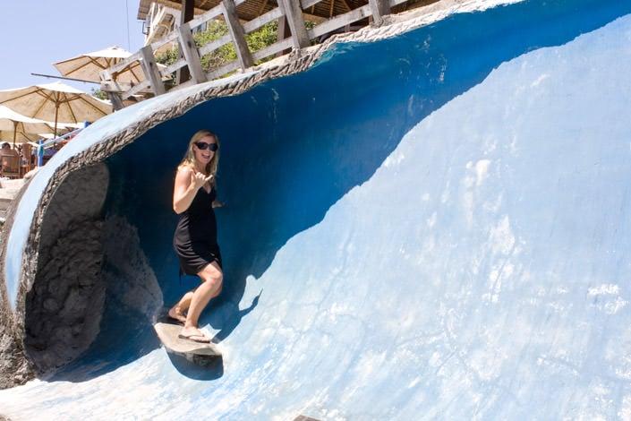 Safest Solo Female Travel Destinations Bali Indonesia
