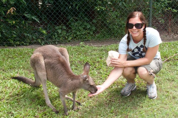 Solo Female Travel Safe Destinations Australia