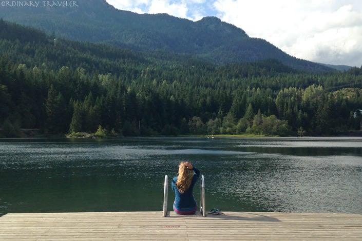Nita Lake Lodge Whistler Sea to Sky Highway