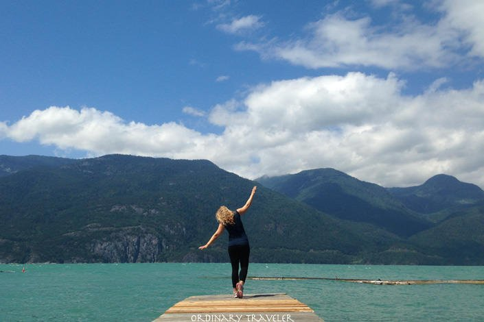 A Roadtrippers Guide to British Columbia's Sea to Sky Highway