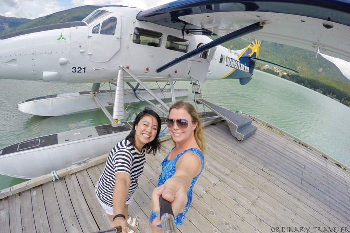 Whistler Seaplane Tour Harbour Air