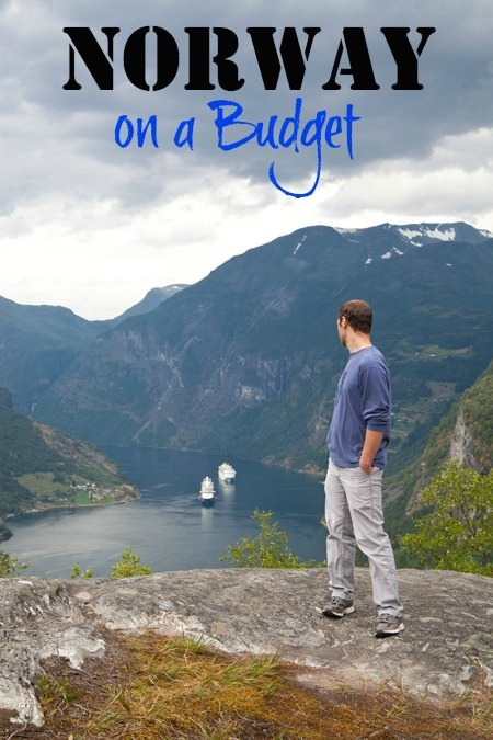 How to Save Money Traveling in Norway