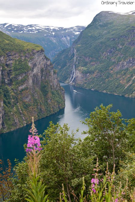 Budget Tips for Traveling in Norway
