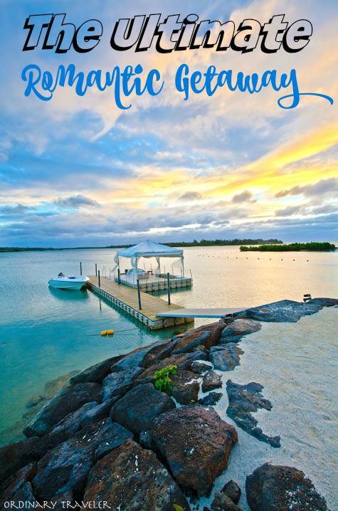 The Ultimate Romantic Getaway in Mauritius