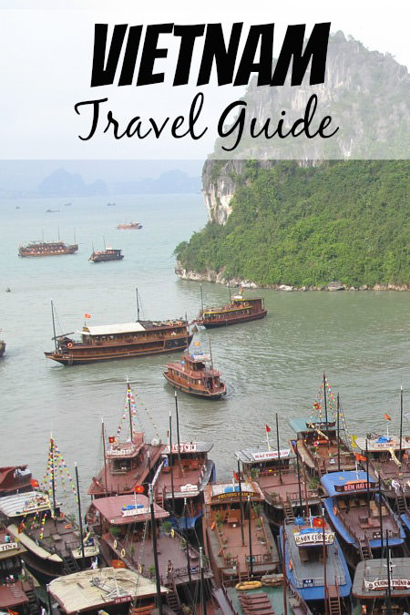 Insider's Guide to Travel in Vietnam