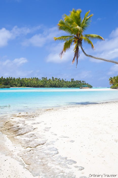 Cook Islands Travel Itinerary