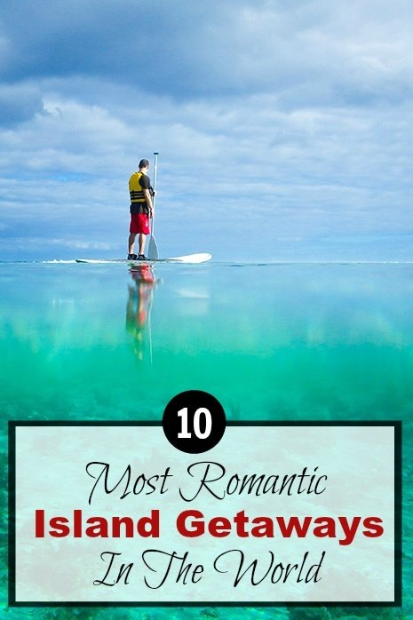 10 Best Island Getaways for Couples (And Where To Stay!)