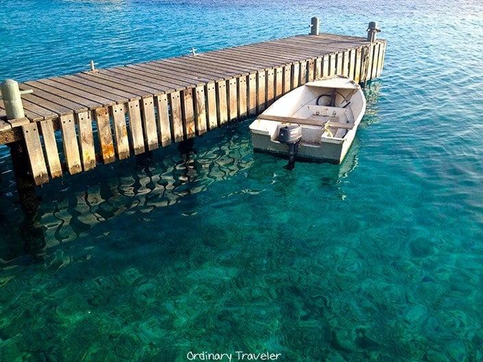 The Ten Most Romantic Island Getaways in the World