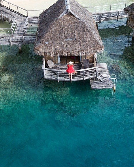 10 Best Tropical Vacations for Couples