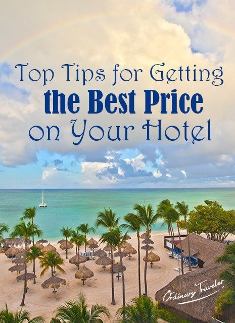 How to Get the Best Price on Your Next Hotel Stay